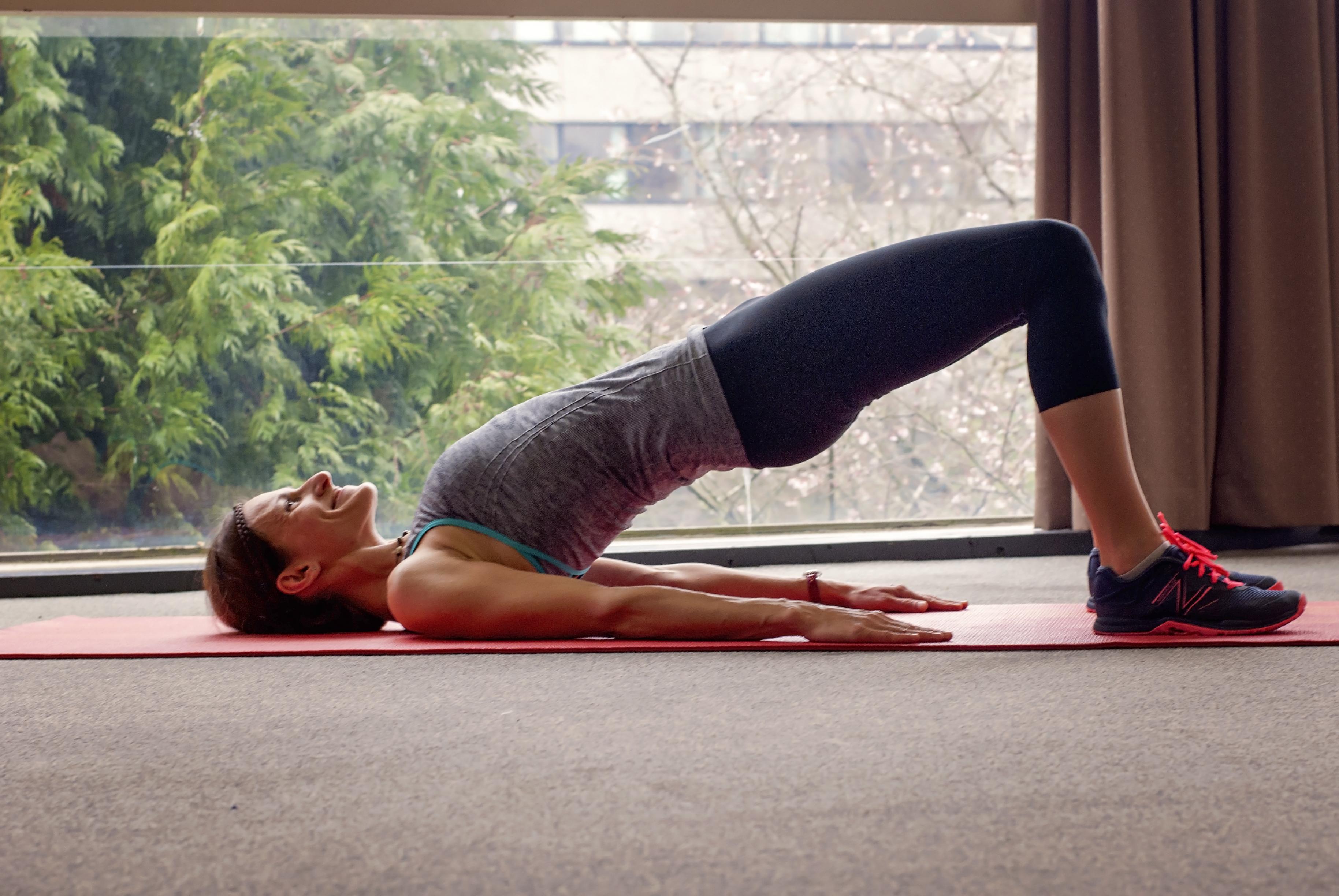Strengthen Your Pelvic Floor Muscles