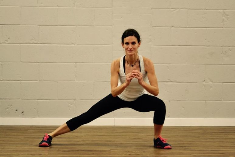 Master Your Lunge: Basics And Variations