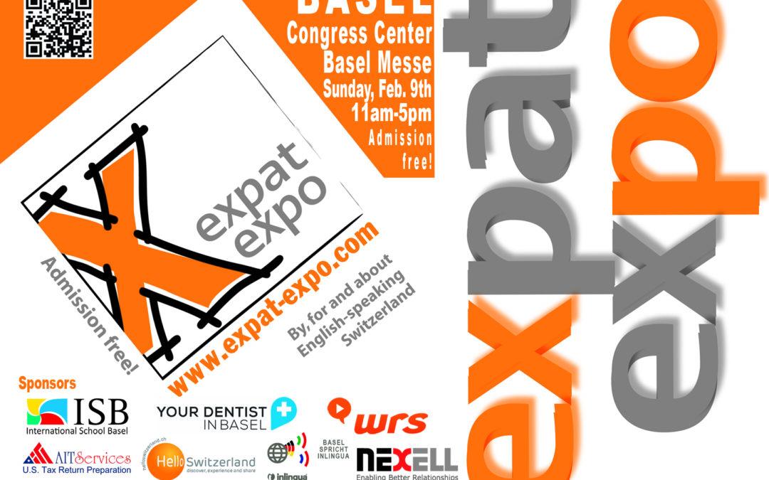 Papayaya Fitness at Expat Expo Basel 2020